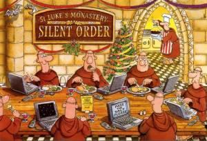 silent order