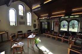 st oswalds chapel
