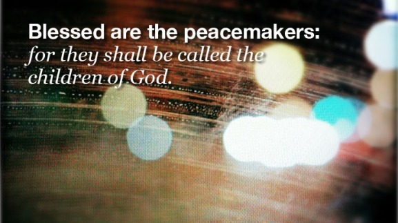 beatitudes-peacemakers