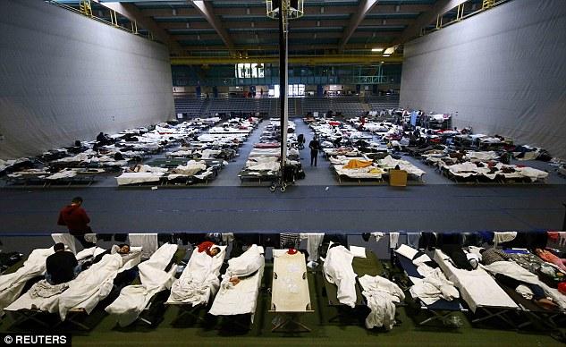 migrant-beds